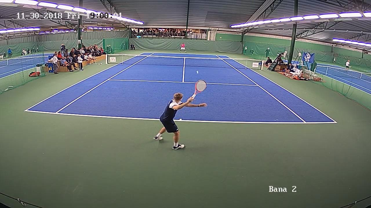 Tennisbana örebro elitserien Örebro-SLK
