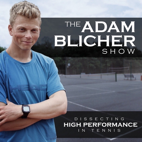 Adam blicher podcast